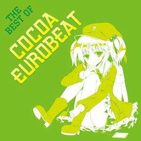 【Eurobeat Union】THE BEST OF COCOA EUROBEAT