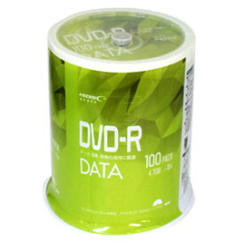 【HI DISC ハイディスク】【セール】VVDDR47JP100 DVD-R DVDR 16倍速100枚