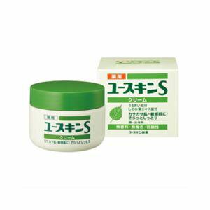 【ユースキン】薬用ユースキンS クリーム ボトルタイプ 70g