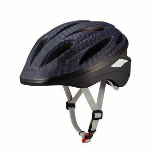 【オージーケーカブト OGK KABUTO】自転車ヘルメット SCUDO-L2 スクードーエル2 マットテーラーネイビー 57〜59