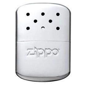 【ZIPPO ジッポ】ZIPPOハンディウォーマー ZHW-15