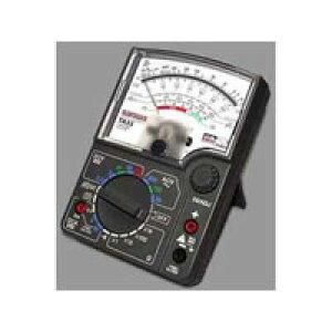 【三和電気計器 サンワ SANWA】サンワ TA55 アナログマルチテスタ 三和電気計器 SANWA