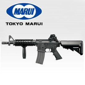 送料無料!!【東京マルイ】東京マルイ M4 CQBR BLOCK1 (18歳以上ガスブローバックライフル)【smtb-u】