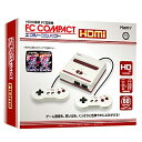 【コロンバスサークル】エフシーコンパクト HDMI FC COMPACT HDMI【FC互換機】CC-FCFCH-GR