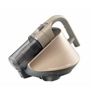【シャープ(SHARP)】サイクロンふとん掃除機 EC-HX150-N(ゴールド系)
