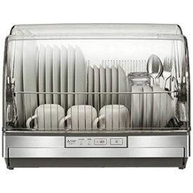 【三菱電機 MITSUBISHI】食器乾燥器 TK-ST11-H(ステンレスグレー) キッチンドライヤー
