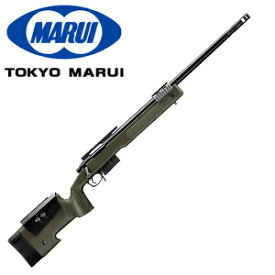 【東京マルイ】M40A5 O.D.ストック (18歳以上ボルトアクションエアーライフル)