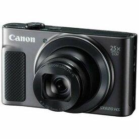 【キヤノン(Canon)】PowerShot SX620 HS BK(ブラック)