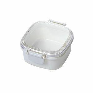 【タケヤ化学工業】保存容器 プルータイトランチ LB-180 ( 弁当箱 デザートケース )