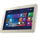 【東芝 TOSHIBA】Windowsタブレット 10.1インチ dynabook Tab S80/N PS80NSYK2P7AD41