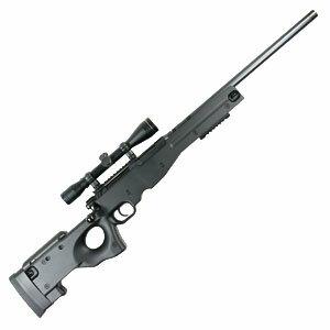 【クラウンモデル】タイプ96スナイパー シニア スコープセット (18才以上エアーコッキング ライフル)