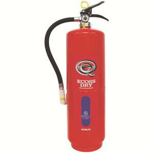 蓄圧式 粉末(ABC)消火器(スチール) 20型 PEP-20