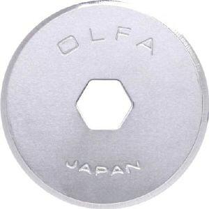 オルファ 円形刃18ミリ替刃 2枚入 RB18-2