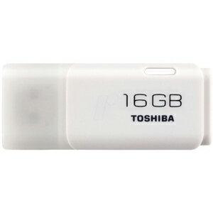 【メール便 送料250円 対応商品】【TOSHIBA海外パッケージ】【USBメモリー 16GB】THN-U202W0160A4