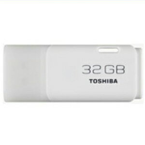 【TOSHIBA海外パッケージ】【USBメモリー 32GB】THN-U202W0320A4