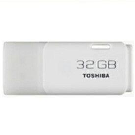【TOSHIBA 東芝 海外パッケージ】東芝 USBメモリ 32GB THN-U202W0320A4 USB2.0対応