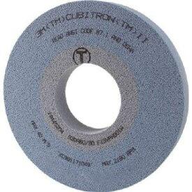 【スリーエム 3M】キュービトロン2 精密平面研削用砥石 400×50 93DA60 F15