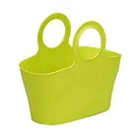 【イノマタ化学 inomata】イノマタ化学 オーブ グリーン トートバッグ 308×160×270mm 柔らか素材 エコバック