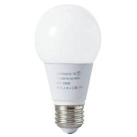 【東京メタル工業】LED電球 一般電球形 電球色 60W相当 調光器対応 LDA7LGD60W-TM