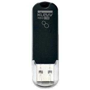 【メール便 送料250円 対応商品】【KLEVV】【USBメモリー 8GB】U008GUR2-NB