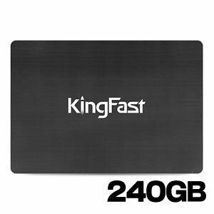 送料無料!!【Kingfast】2710DCS08-240 SSD240GB【smtb-u】