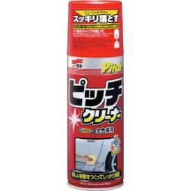 【ソフト99 SOFT99】ソフト99 SOFT99 ニューピッチクリーナー 420ml 02026