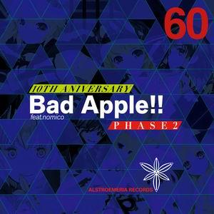【Alstroemeria Records】Bad Apple!! feat.nomico 10th Anniversary PHASE2