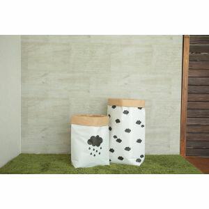 【オスマック】日本の米袋屋さんがつくった北欧風ペーパーバッグ CLOUD YGK-4