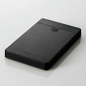 【ロジテック】ロジテック LGB-PBPU3 HDDケース 2.5インチHDD+SSD USB3.0