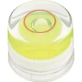 【エビス EBISU】エビス 丸型気泡管 R20 水平器