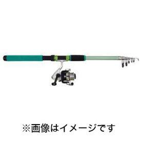 【オージーケー OGK】超ワンタッチ防波堤セット3 240+1000
