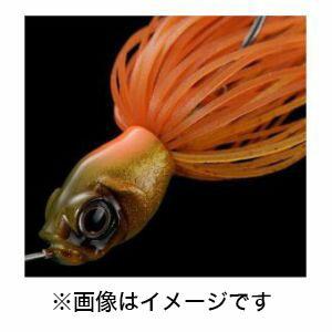【ガンクラフト GANCRAFT】キラーズベイト タイプ1 3/8oz #08G 紀ノ国オレンジ