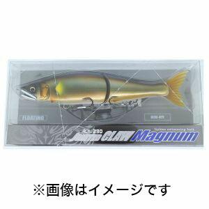 【ガンクラフト GANCRAFT】ジョインテッドクローマグナム 230 type-F #07 落チ鮎