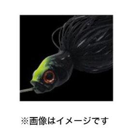 【ガンクラフト GANCRAFT】ガンクラフト GANCRAFT キラーズベイト ミニッツ 1/4oz #09B ブラック