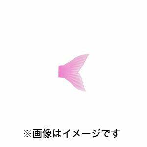【ガンクラフト GANCRAFT】ジョインテッドクロー178用 スペアテール #09 パステルピンク