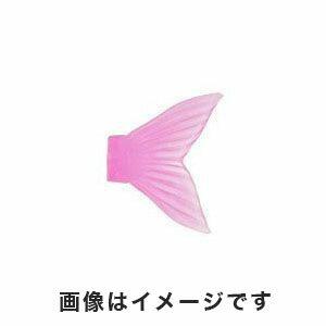 【ガンクラフト GANCRAFT】ジョインテッドクローマグナム用 230スペアテール #09 パステルピンク