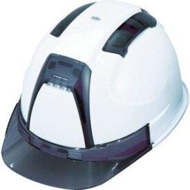 【トーヨーセフティー TOYO SAFETY】トーヨーセフティー 390F-OTSS-W ヘルメット ヴェンティー ホワイト Venti