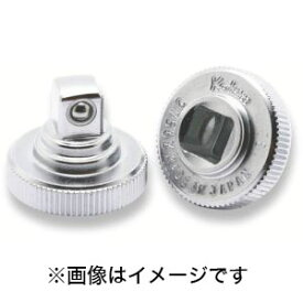 【コーケン Ko-ken】コーケン Ko-ken 1/4 6.35mm差込 Z-EAL クイックスピンナー 2756Z
