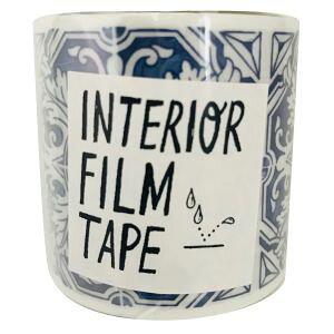 【ニトムズ Nitto】ニトムズ M3803 インテリアマスキングテープ タイル/ブルー 50mm×8m