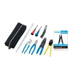 【ホーザン HOZAN】ホーザン DK-28 電気工事士技能試験 工具セット ハンドブック付き 2020年対応