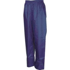 【カジメイク】カジメイク 3222 レインパンツ ネイビー LLサイズ 3222-55-LL