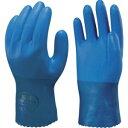 【ショーワグローブ SHOWA】まとめ買い 簡易包装耐油ビニローブ手袋 Lサイズ 1Pk(袋) 10双入 No.650-L10P 作業用手袋