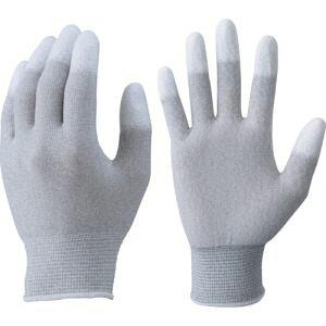 【ショーワグローブ SHOWA】ショーワグローブ ESDプロテクトトップ手袋 Lサイズ A0612-L 静電気拡散性手袋