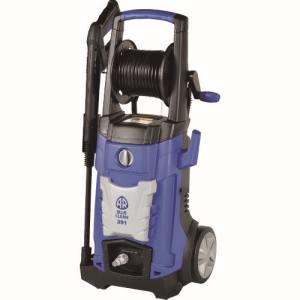 送料無料!!【スーパー工業 SUPER】モーター式高圧洗浄機 BLUE CLEAN 391PLUS【smtb-u】