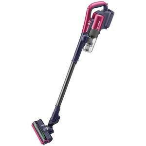 【シャープ(SHARP)】コードレススティック掃除機 EC-AR2S-P(ピンク系)