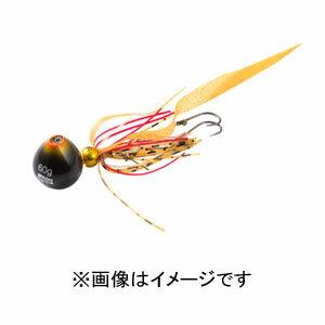 【アブガルシア Abu Garcia】カチカチ玉 60g+5g オレンジゴールド SSKKD60+5-OGLD