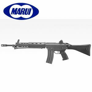 【東京マルイ】89式5.56mm小銃 (固定銃床型) (18歳以上ガスブローバックライフル)