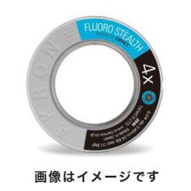 【ティムコ TIEMCO】ティムコ TIEMCO フロロステルスティペット 2X 50m