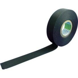 【日東電工 Nitto】日東電工 Nitto アセテート粘着テープ 19mm×20m 黒 No.5 5-1920