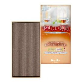 【日本香堂 Nippon Kodo】日本香堂 やさしい時間 アールグレイティーの香り バラ詰 約105g #26603